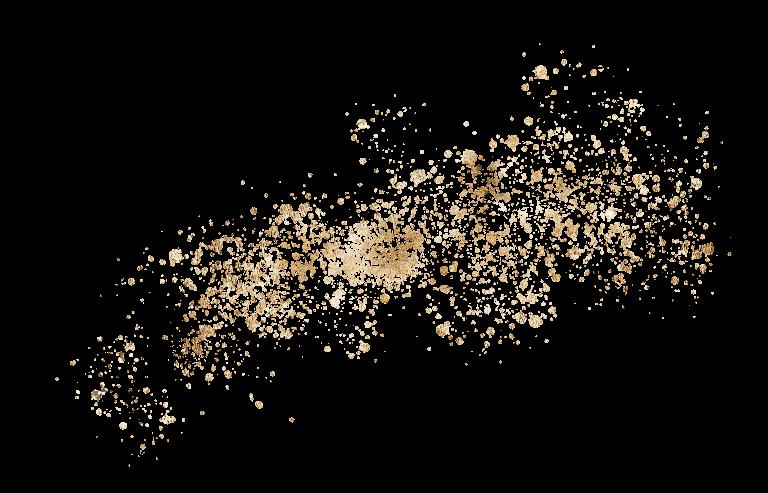 Becky confetti 2